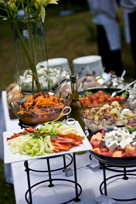 Philadelphia Corporate Catering